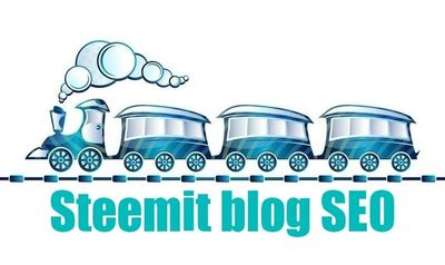 Steemit is a blogging social that you should be using. It is a great promotional tool for your own blog. And if you set up your blog SEO correctly you will get great results.