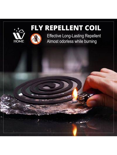 WBM Fly Repellent Coil in Pakistan .jpg