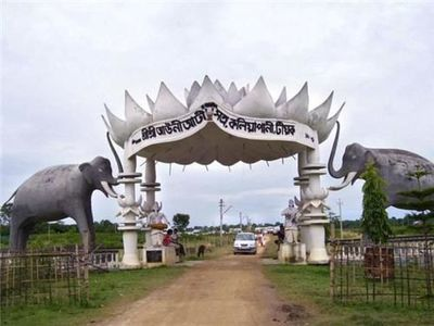 Jorhat Travel and Tourism Guide