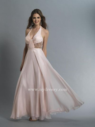 Dave and Johnny 614 long blush prom dress online  Dave and Johnny 614 long blush prom dress online