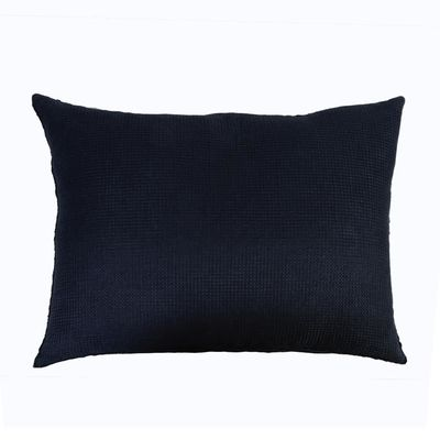 Venice Navy Pillow $218.00