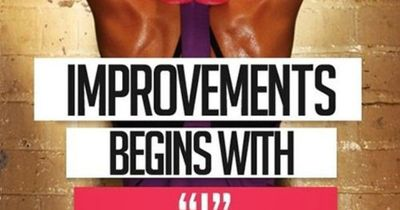 Tons of exercise motivational quotes