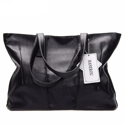 Women Leather Handbags Shoulder Bags / Casual Tote Bag $46.68