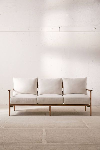 Shop Peyton Sofa at Urban Outfitters today. We carry all the latest styles, colors and brands for you to choose from right here.
