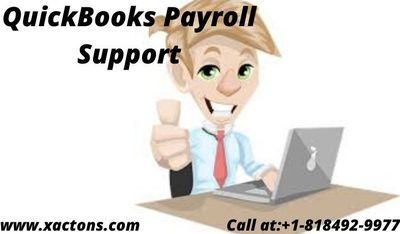 QuickBooks Payroll Support  https://www.xactons.com/quickbooks-payroll-phone-number/
