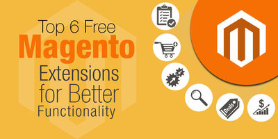 If you have opted for Magento to power your online store, you are in a club of more than 200,000 small & large online stores that use this tool to power their e-commerce dream.