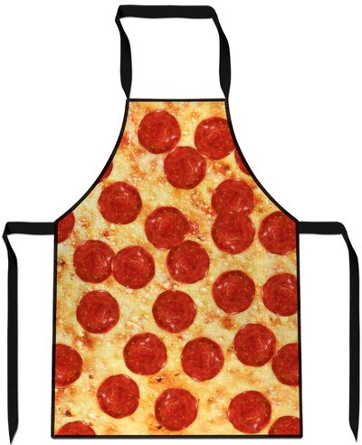 Pizza Cooking Apron $29.99