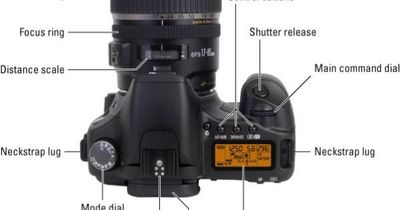 Digital SLR Cameras & Photography For Dummies Cheat Sheet #Digital #SLR #Cameras #Photography #Dummies #Cheat #Sheet #infographics