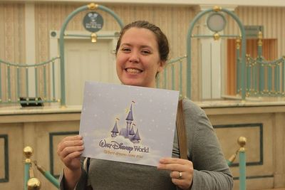 11 tips for young couples at Walt Disney World