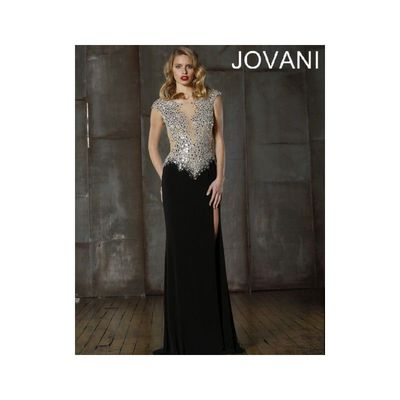 Classical New Style Cheap Prom/Party/Evening/Pageant Jovani Dresses 77572 New Arrival - Bonny Evening Dresses Online