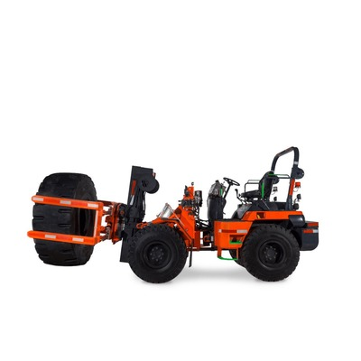 At Mine Master, we offer a wide selection of underground mining equipment to meet your industry needs. View our broad selection of new mine utility vehicles. Order today and get more work done in less time with a top-quality underground mining tractor.