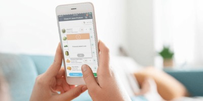 food cost dilemma using ordering software