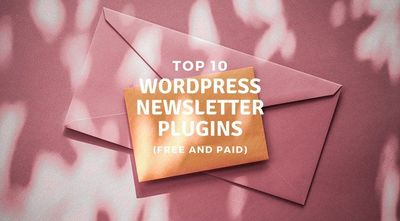 Newsletters for your website are super important to grow your business. Here are the best WordPress newsletter plugins to choose from. We have listed both free and premium plugins.