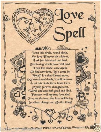 Spell Book Pages | www.pixshark.com - Images Galleries