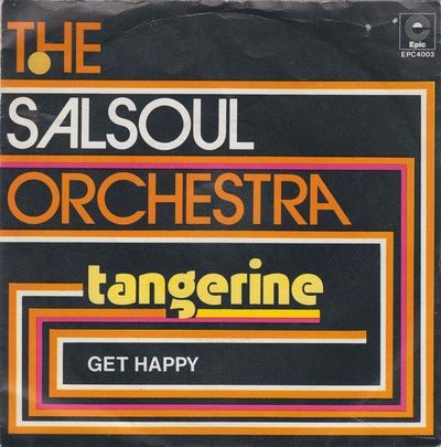 Salsoul Orchestra - Tangerine