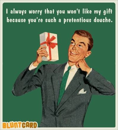 Free Funny Ecards Retro Cards Vintage Rude And In Your Face