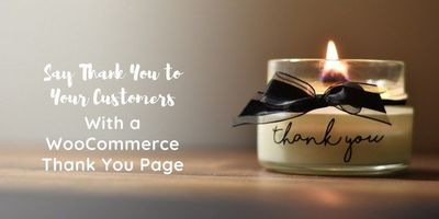 What is the right way to create a custom �€˜WooCommerce Thank You Page�€˜ that keeps customers connected to you? Let's look at some of the elements or items you can add to your thank you page to make it a more effective sales t...