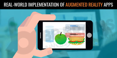 Augmented Reality (AR) Gaming is one such innovation in the industry which converges the real and virtual realms. AR Games Technology are used to played on devices such as tablets, smartphones and portable gaming systems. BR Softech provides a dee...