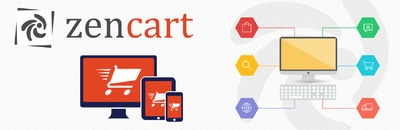 Zen cart web development company