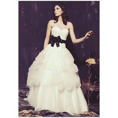 Ella Rosa BE178 - Charming Custom-made Dresses|Princess Wedding Dresses|Discount Wedding Dresses online