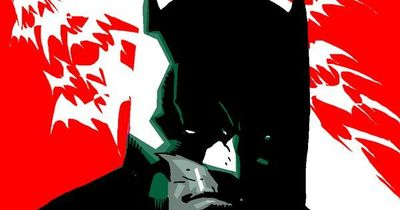 Batman quick sketch by *rafaelalbuquerqueart on deviantART