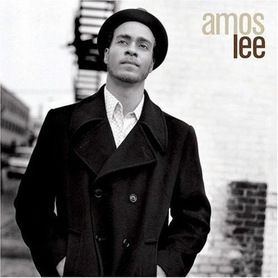 Amos Lee - Arms of a Woman.... Nothing better.