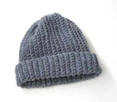 Free Crochet Pattern For Lion Hat : Free Crochet Pattern: Adults Easy Crochet Hat Lion Bran ...