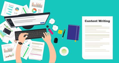 Content Writing Services in Macon by Digital SEO Pros