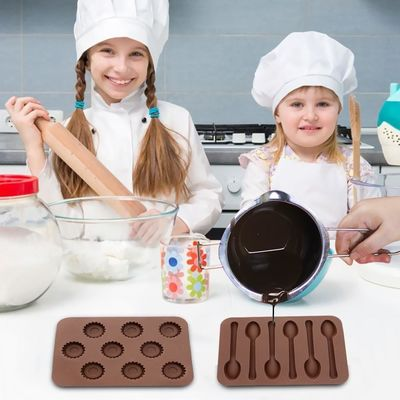 Chocolate Spoon Mould $5.99