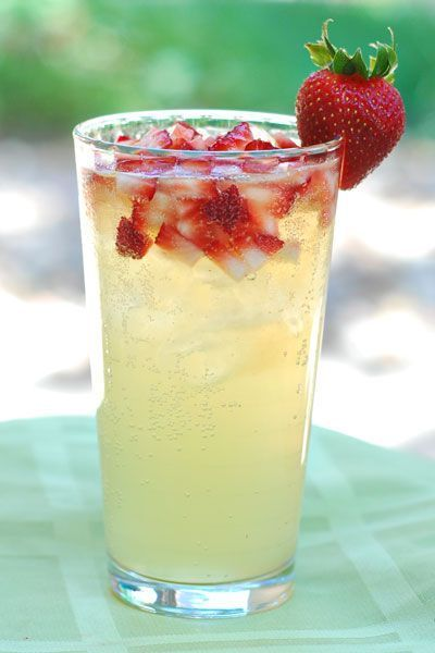 School is out and summer is on the way! Don't leave the kids out of the festivities! Make up these refreshing summer mocktail recipes for them to enjoy.