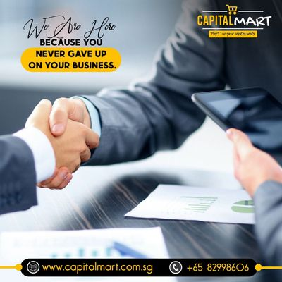 Out Of Budget? Need A Working Capital Loan?  If your business is ready to leap, but you don't have the working capital to do so, don't worry we will help to get the solution to your financial needs. Book a consultation today. For more info ...