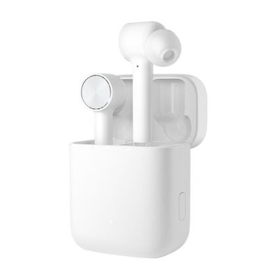 Original Xiaomi Air TWS bluetooth Earphone Active Noise Cancelling Smart Touch Bilateral Call Headphone with Mic