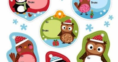 We Love to Illustrate: Free Printable Gift Tags! from the wonderfully talented Belinda Stronghttp://www.welovetoillustrate.com/p/bee.html