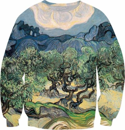 The Olive Trees $59.95