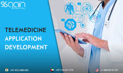 SISGAIN is famous for constructing mobile apps for Telemedicine in USA which also delilver cloud based Telemedicine software programs for many medical organizations. Our telemedicine app developers & designers are highly dedicated on developing teleme...