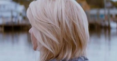 Julianne Hough Safe Haven Hair Cut Google Search Make Up