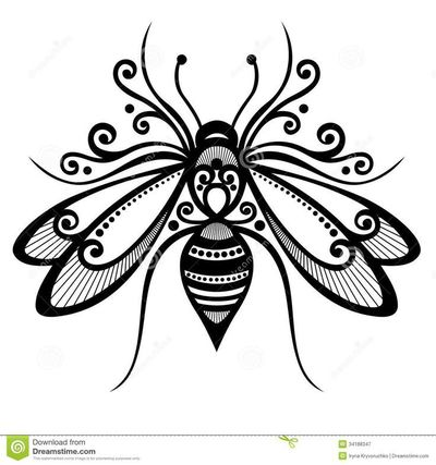 queen bee tattoo - Recherche Google