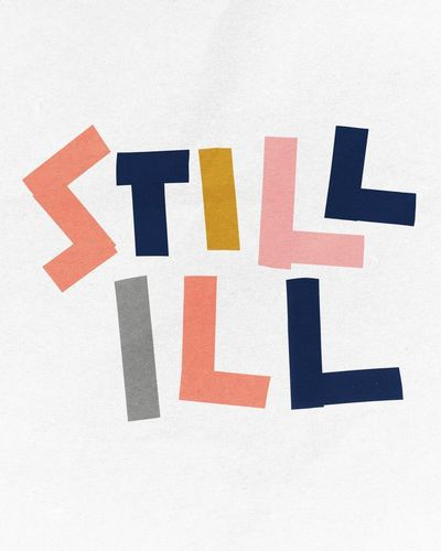 Still ill art print by anna dorfman society6 for Websites similar to society6