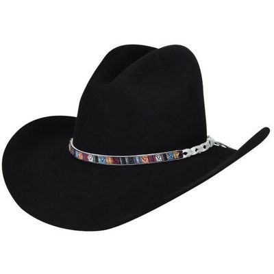 Renegade by Bailey Rampart Western Hat Blue or Black Item W18RDB $110.00