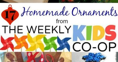 Pinterest Facebook Twitter Google+ Yummly Email Print StumbleUpon Are you ready for another fun week at the Kids Weekly Co-Op Link Party? There were so many gre