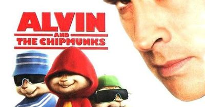 Year: 2007 Cast: Jason Lee, David Cross, and CGI versions of Alvin, Simon, and Theodore Directed By: Tim Hill