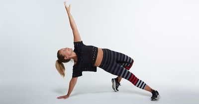 This boot camp barre workout will boost your heart rate, work your entire body, and change what you think about barre class forever.