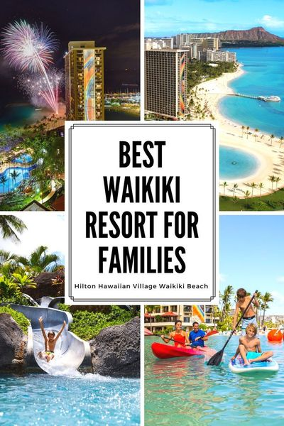 Property Location With a stay at Hilton Hawaiian Village Waikiki Beach Resort in Honolulu (Waikiki), you'll be convenient to Fort DeRussy and University of Hawa