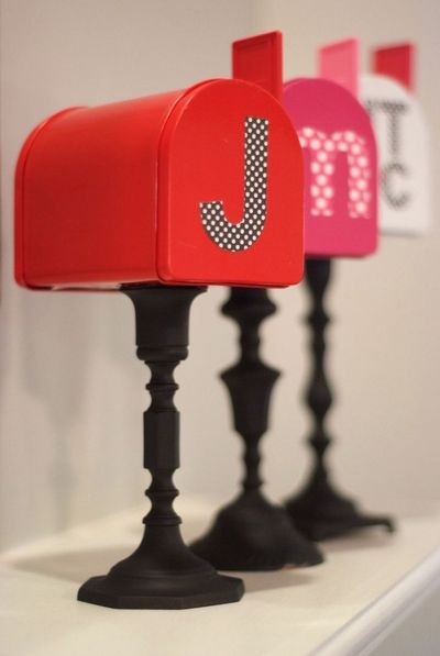 Make Your Own Valentine 39 S Day Mailboxes For The Whole Fa