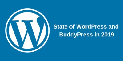 WordPress has been on the market for more than 15 years, and we look back at what happened in 2018, who was making the show, and what can we expect.