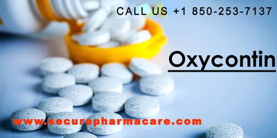 Buy Oxycodone online in canada without prescription.Free overnight delivery available within USA.