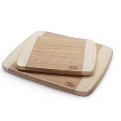 Bamboo Vegetable Cutting Boards from Fuller Brush Company  Designed with 100% bamboo wood for your kitchen conveniences like as cutting vegetables and all other food products.