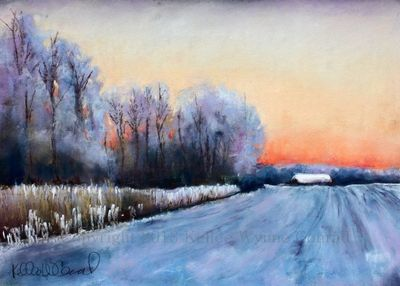 pastel paintings, pastels and art.