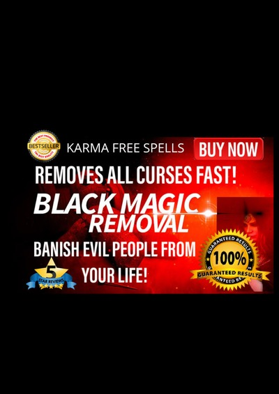 psychicbabe : I will banish clear evil black magic demons spirits curses people fast from your life for $15 on fiverr.com