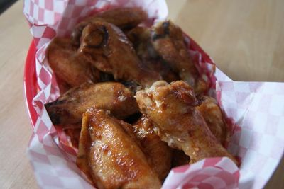 easy asian hot wings   5dinners1hour.com